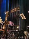 Boris Jazz Club in Palermo Soho Buenos Aires