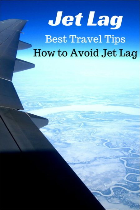 How to Avoid Jet Lag – Travel Tips for Long-haul Flights
