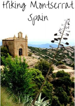 Mountains of Montserrat - perfect day trip from Barcelona