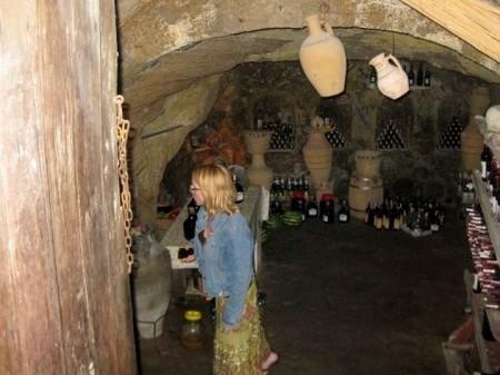 Urgup Turkey – Historic Town – Tourist Center to Cappadocia