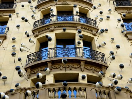 Where to Stay in Barcelona – La Ribera District Barcelona