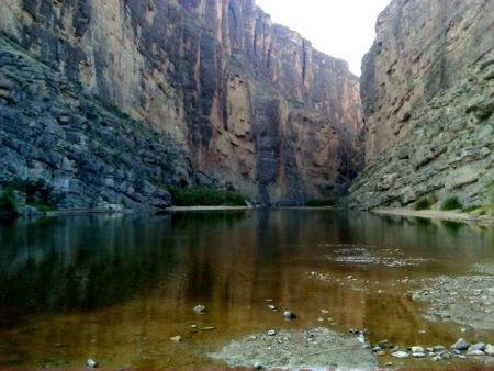Big Bend National Park – A Solo Road Trip to West Texas