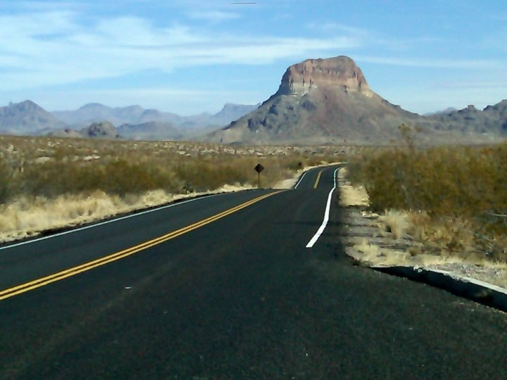 Road trip to Big Bend National Park - hiking, camping, nature, and photography in West Texas