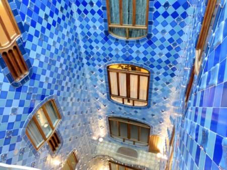 Gaudi's Amazing Architecture – Casa Batllo in Barcelona