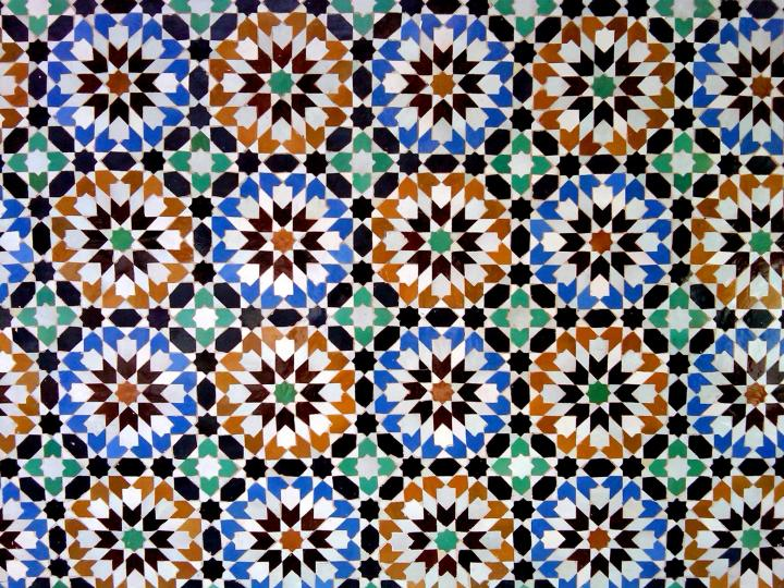 Must see museums of Marrakech Morocco - Ben Youssef Madrasa
