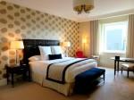Ritz-Carlton Montreal - AAA 5 diamond luxury hotel on Sherbrooke Street