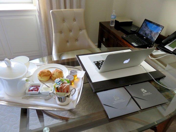 Ritz-Carlton Montreal - exceptional luxury at AAA Five Diamond hotel