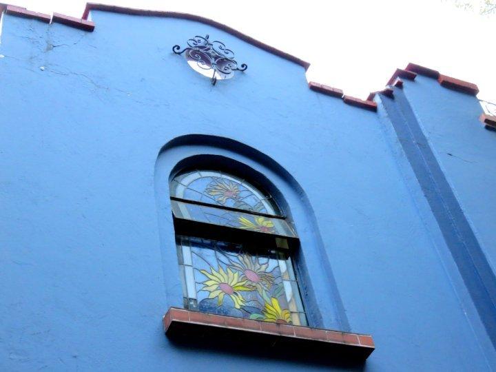 La Condesa Mexico City art deco style architecture