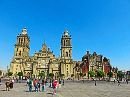 8 Days of Solo Travel in Mexico City – Highlights of my Trip