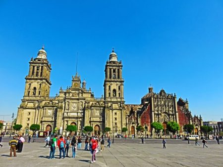 A Week in Mexico City – BEST Things to Do and See