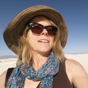 Meet Susan Moore