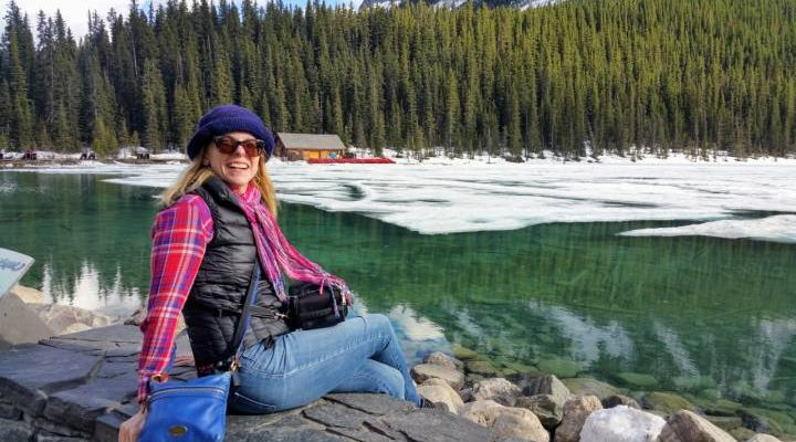 About Susan Moore – Solo Trips and Tips Solo Travel Blog and Nomad Lifestyle