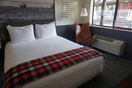 Mountain Modern Motel Review – Jackson Hole WY