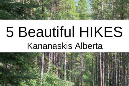 5 Easy Hikes in Kananaskis – Best Hiking Near Calgary
