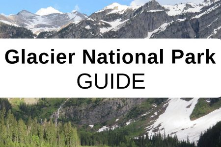 Solo Traveler Guide to Visiting Glacier National Park Montana