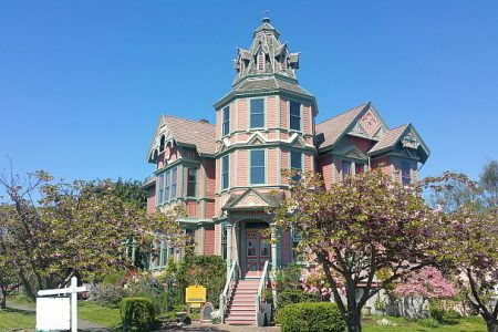 Port Townsend Washington BEST Things to Do