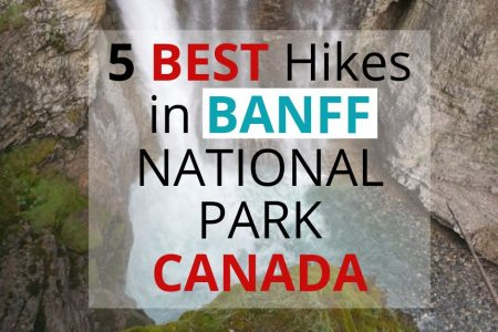 5 Banff Hikes from Easy to Moderate – Best Hikes in Banff National Park