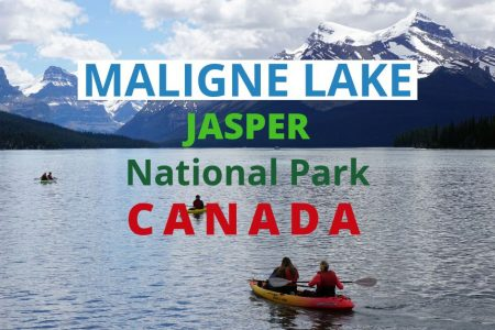 Visitors Guide to Maligne Lake Jasper's Most Popular Tourist Attraction