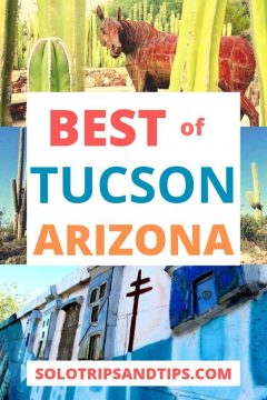 Best of Tucson Arizona