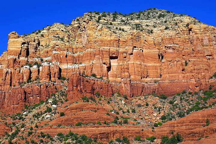 Sedona AZ Red Rock hike