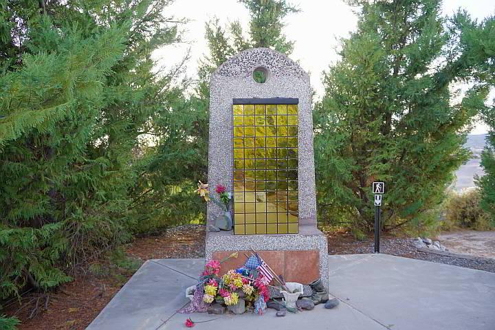 Veterans Memorial Park TorC NM