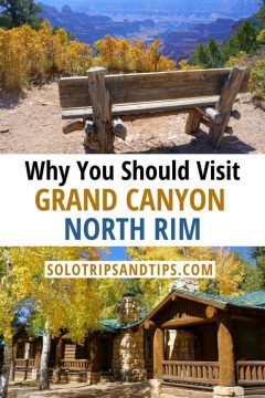 Why You Should Visit Grand Canyon North Rim