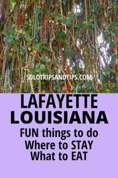 Lafayette Louisiana Fun Things to do Where to Stay What to Eat
