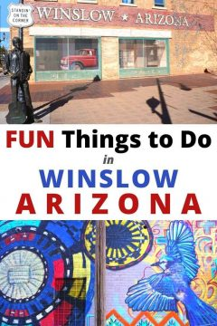 Fun Things to Do in Winslow Arizona