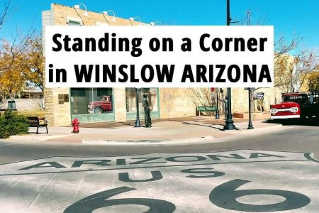 Fun Things to Do on a Day Trip to Winslow Arizona