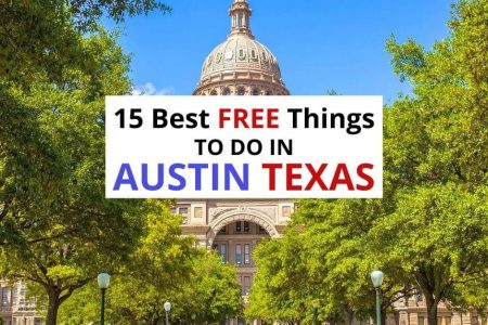 15 Fun Free Things to Do in Austin TX