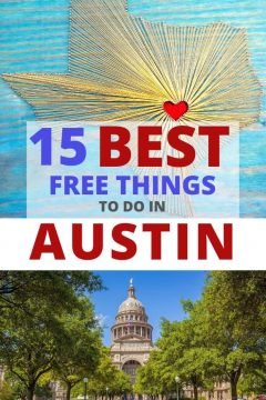 15 Best Free Things to Do in Austin