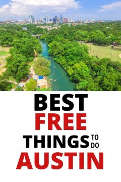 Best Free Things to Do in Austin