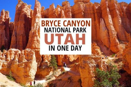 Bryce Canyon One Day Itinerary
