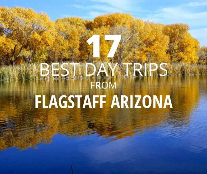 17 Best Day Trips from Flagstaff Arizona