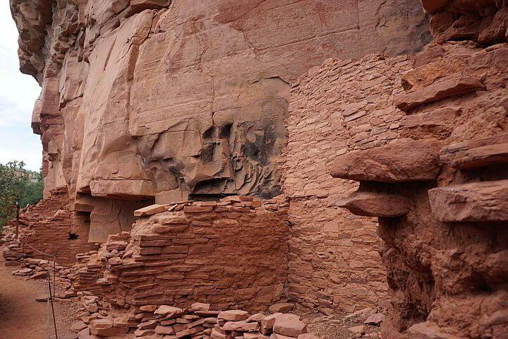 Honanki Pueblo