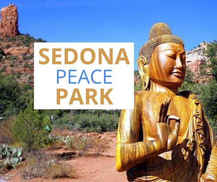 Sedona Peace Park