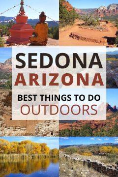 Sedona Arizona Best Things to Do Outdoors